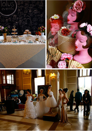 indie i do wedding fair, vancouver bc