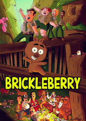 Brickleberry - Season 3
