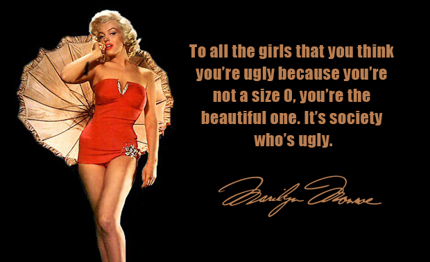 Tips Tricks On Being Curvy And Confident