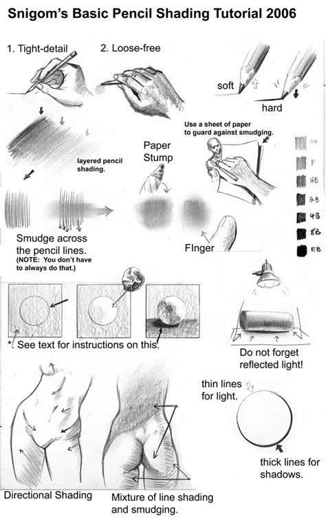 step  practicing shading educating emily