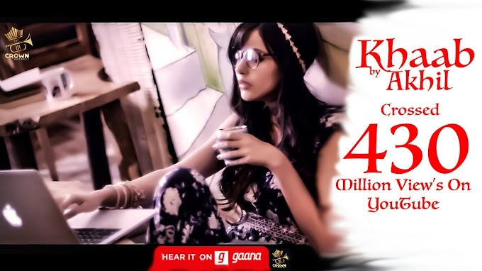 Khaab song download mp3
