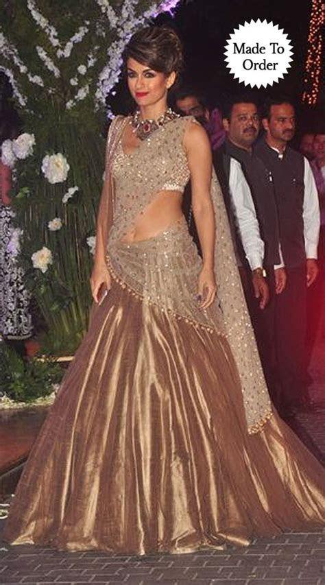 6 Best Indian Engagement Dresses for Brides   Indian