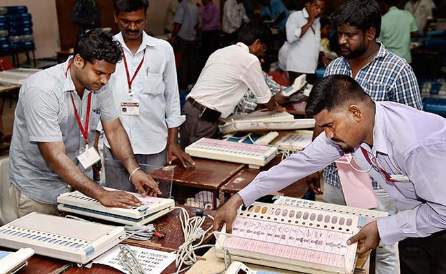 Assembly Elections 2017: Election Commission Orders Additional CCTV Cameras For Counting Day