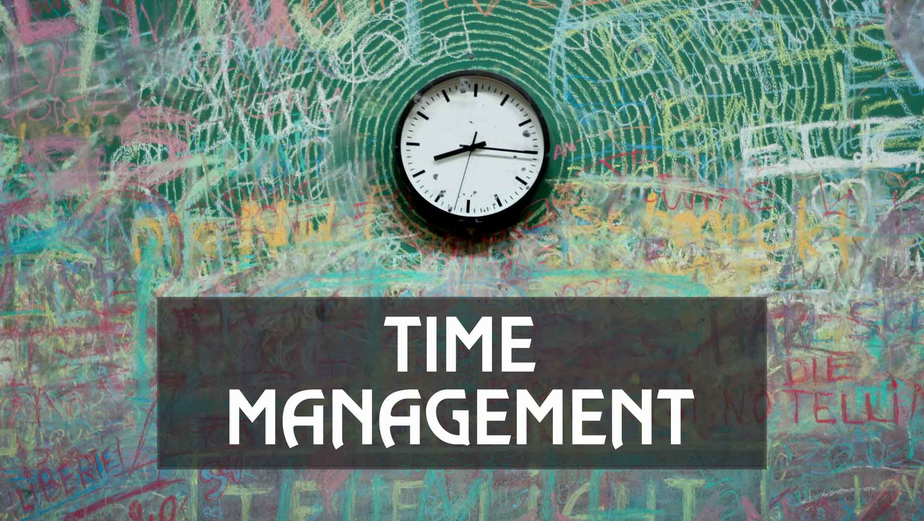 7 Time Management Tips In Hindi समय क सह उपयग