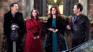Will & Grace Season 1 : A Gay Olde Christmas