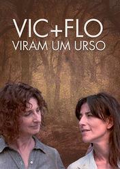 Vic + Flo Viram um Urso | filmes-netflix.blogspot.com