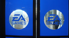 THE WORLD OF EA GAMES & DEADSPACE