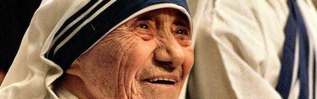 Diez Breves Anecdotas Que Retratan A La Madre Teresa De Calcuta La