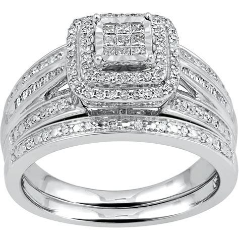 Brilliant wedding rings in walmart   Matvuk.Com