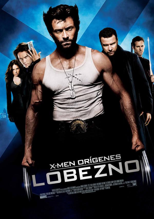 X-Men orígenes: Lobezno (Gavin Hood, 2.009)
