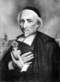 Święty Jan Eudes