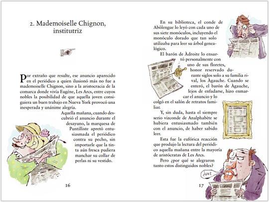 Prohibido leer a Lewis Carroll (interiores)