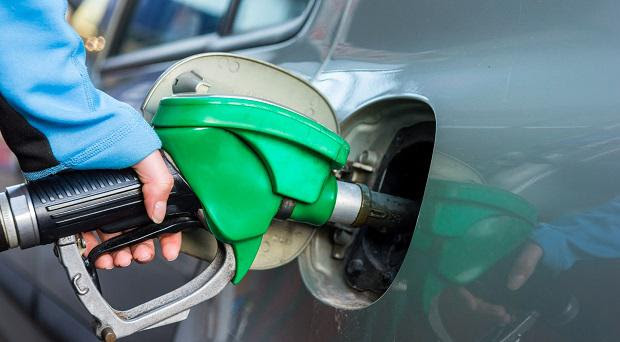 Fuel prices rising again at service stations