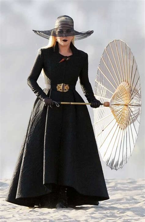 Will Lady Gaga Wear WhiteOr Black For Her Wedding