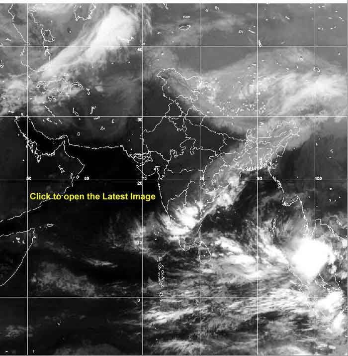 Latest Satellite Map India Weather Satellite Map ~ CATWALKWORDS