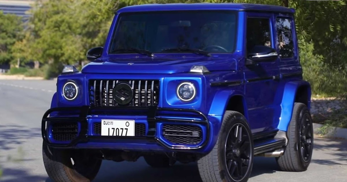 G63 Amg Modified Albumccars Cars Images Collection