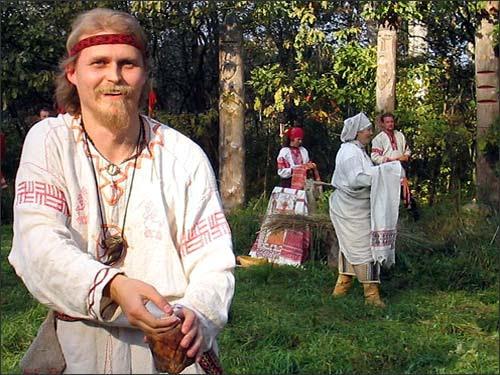 Гунн (скиф, сармат, русский, советский).