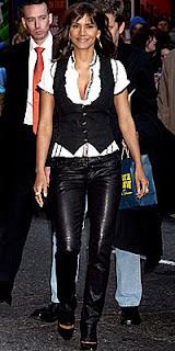 Celebrity Style: Vest (Waistcoat)