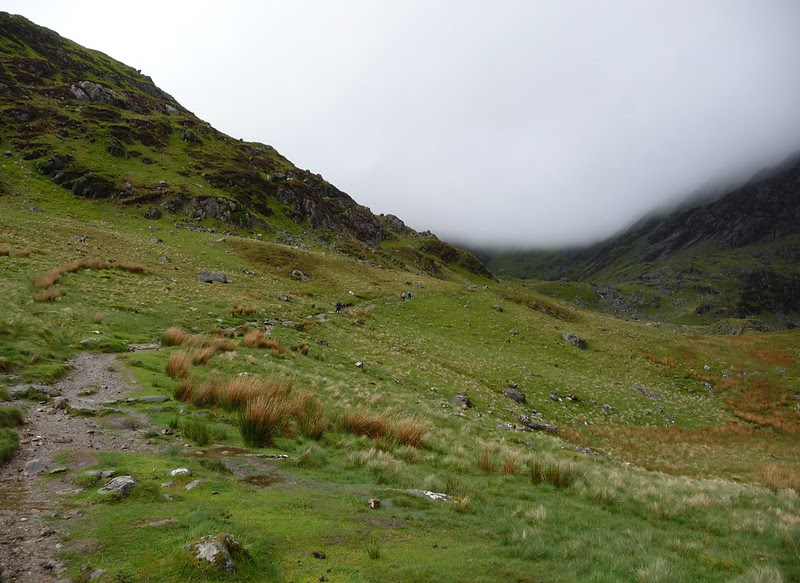 P1060138 - Cadair Idris, Welsh3Peaks