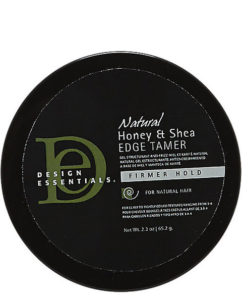 Design Essentials Design Essentials Natural Honey And Shea Edge