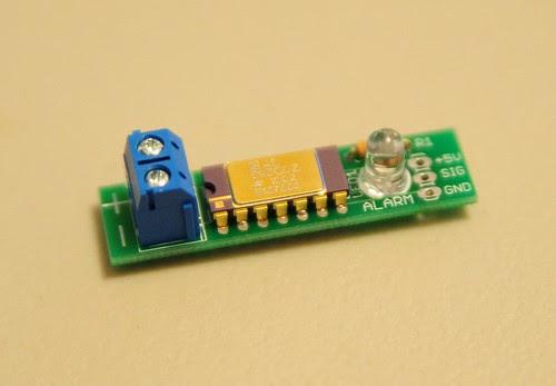 Thermocouple Amp