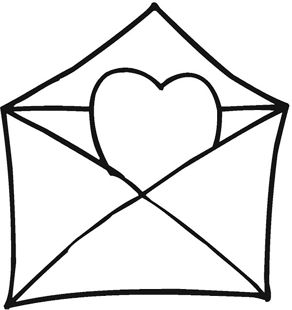 A0kteacher Stuff Valentine Coloring Page Heart Sketch Coloring Page
