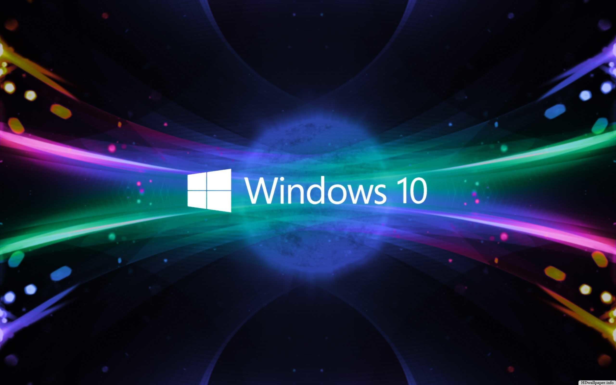 WoowPaper Windows 10 Wallpaper Hd 3d For Desktop