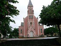 Igreja Matriz de São  Domingos por flavia m soares