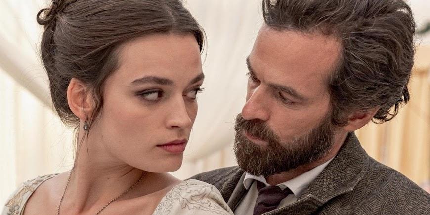 Eiffel (2021) English Full Movie Watch Online