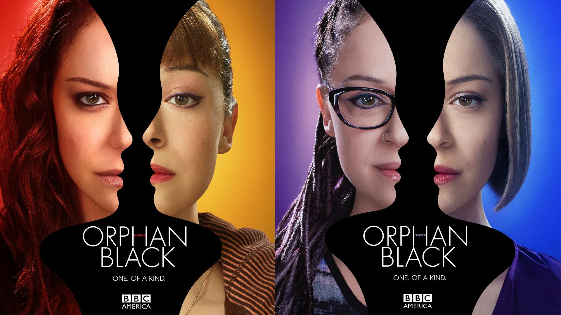 Orphan Black Wallpapers Anyone Have Some Good Ones Here S The
