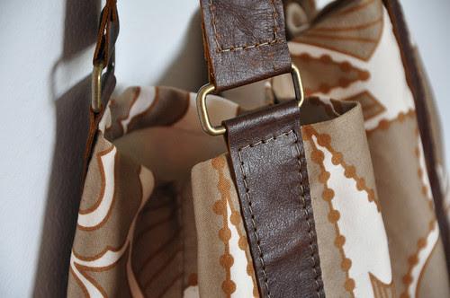 pinochle strap