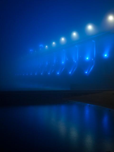 Big Dam Blues