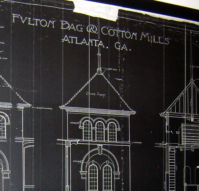 PC052057-2009-12-05-Fulton-Bag-Mill-Bamby-Ray-Tower-Blue-Print-Detail