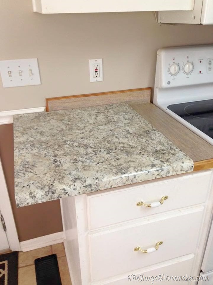 """Did I just say """"Kitchen Makeover""""–yes it is FINALLY happening!"""