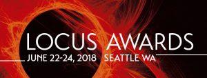 2018 Locus Awards Winners by Locus Mag