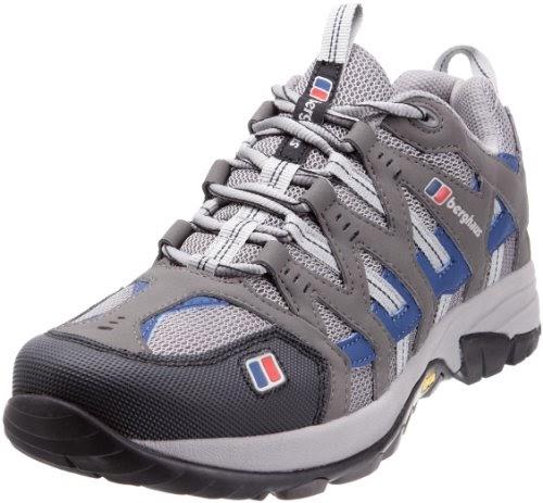 o rozsądnej cenie najlepsze trampki najlepiej sprzedający się Cheapest Berghaus Men's Prognosis Grey/Blue Hiking Shoe 4 ...