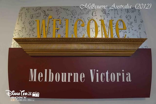 Melbourne, Australia 01