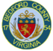 Seal of Bedford County, Virginia