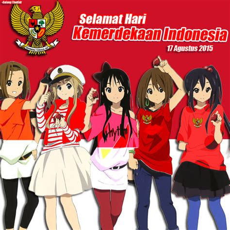 versi kemerdekaan indonesia  galangthekid  deviantart