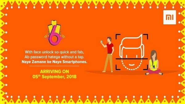 Xiaomi Redmi 6, Redmi 6A, Redmi 6 Pro launch: Watch the live stream here