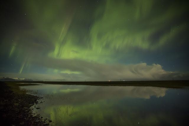 Northern Lights Spirit