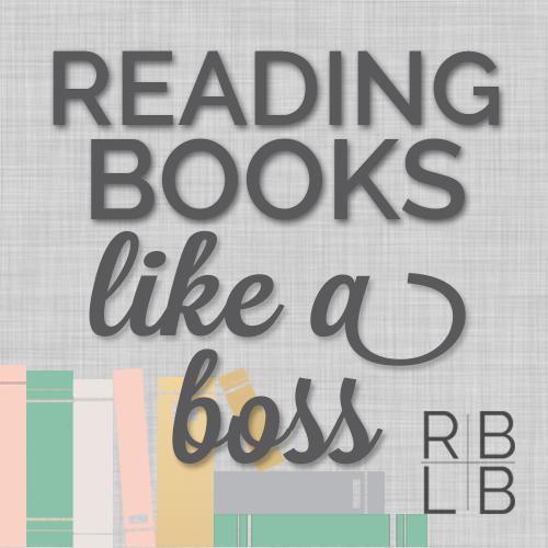 Reading Books Like a Boss