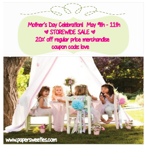 mothersday Mothers Day STOREWIDE SALE!