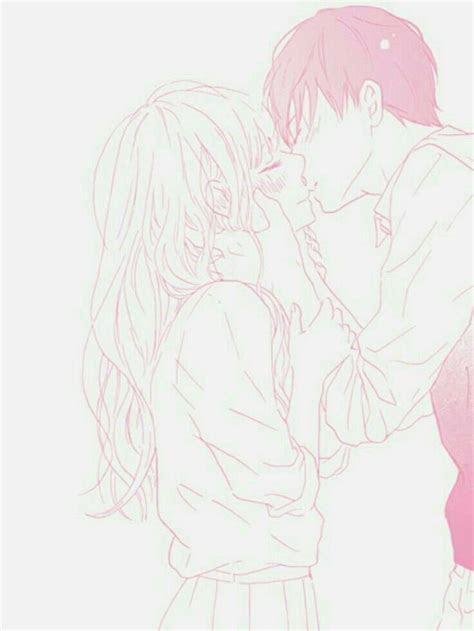 pin  tyriana howard  romance anime couples manga