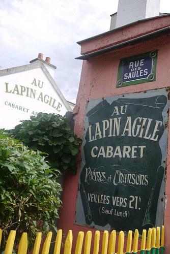 Lapin Agile