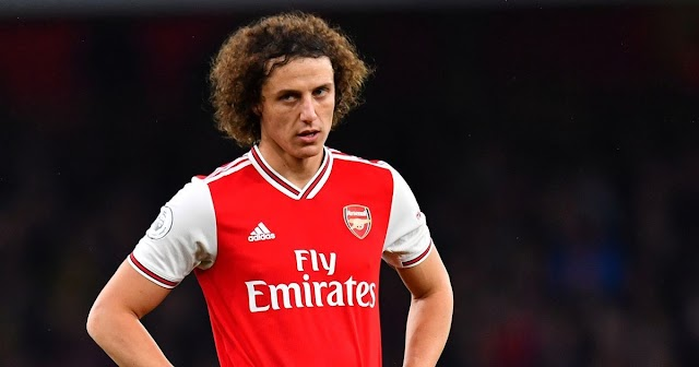 DID YOU KNOW? David Luiz Is The First Player To Concede Five Penalties In A Single Season