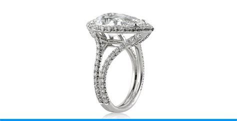 Top 10 Most Expensive Engagement Rings 2018   Top Ten Select