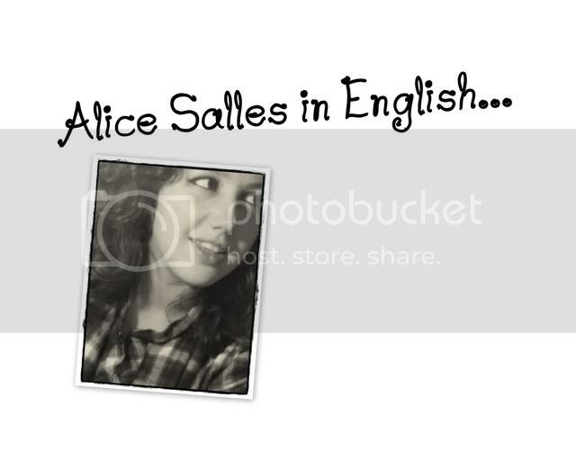 Alice S. Affonso in english
