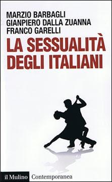 Un saggio sulla sessualità degli italiani