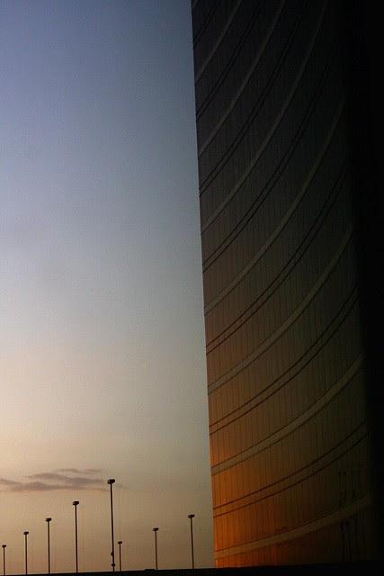 Dawn, Encore Las Vegas